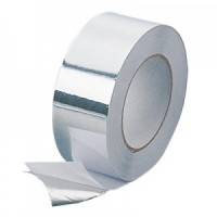 Fita Aluminio 50 mm x 10 Mts