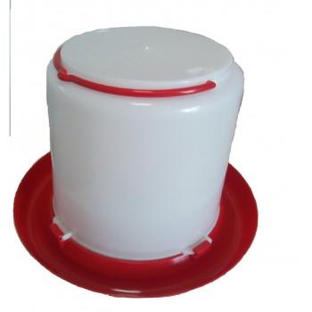 Bebedouro Plástico 8.5 Lts