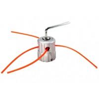 Cabeça MR Alumínio - Multi-fios