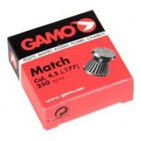 Chumbo Chato 4.5 x 250 GAMO