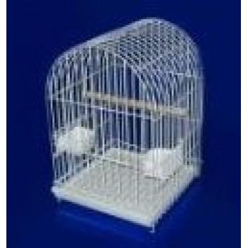 Gaiola para Papagaio Simples