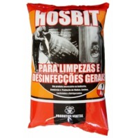 Lava Vasilhas HOSBIT - 1 Kg