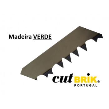 Laminas Corte Madeira 300 mm - D18