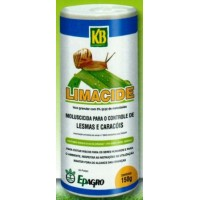 LIMACIDE (Moluscicida) - 250 gr