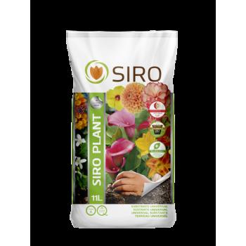 SIRO - Substrato Vegetal Universal 11 Lts