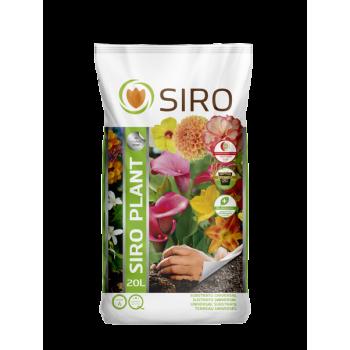 SIRO - Subs. Vegetal Universal 20 Lts