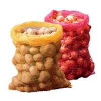 Saco Rede para Batatas 20Kg
