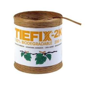 TIEFIX - PAPEL BIODEGRADÁVEL 250 MTS