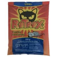 RATRAX - Trigo (Azul) 200 grs