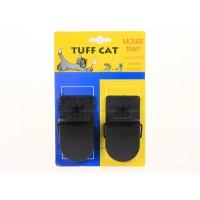 Ratoeira Plástica TUFF CAT - Pequena