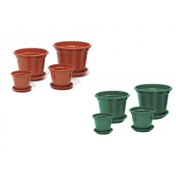 Vasos Plásticos 35 cm