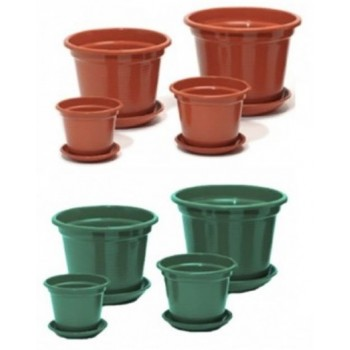 Vasos Plásticos 25 cm