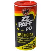 ZZPAFF - Pó Inseticida 100 gr