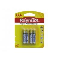 Pilha RAYMAX LR3 - AAA