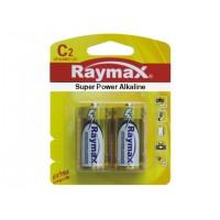 Pilha RAYMAX LR14 - C