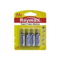 Pilha RAYMAX LR6 - AA