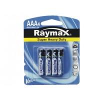 Pilha RAYMAX R3 - AAA
