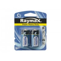 Pilha RAYMAX R14 - C