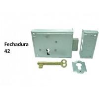 Fechadura 42