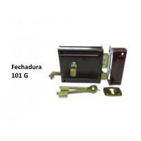 Fechadura G 101