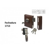 Fechadura 1713