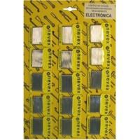 Fio Soldar Electrónica SN60 - 16 Rls