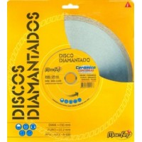 Disco Diamantado COMBI 115 mm - Continuo