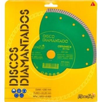 Disco Diamantado COMBI 230 mm - Continuo (KCC-103)