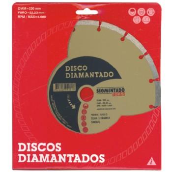 Disco Diamantado COMBI 115 mm - Segm.