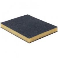 Esponja de Lixa 12 x 10 cm
