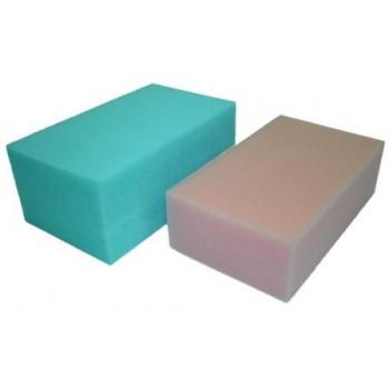 Esponjas Pedreiro 17 x 10 x 5 cm