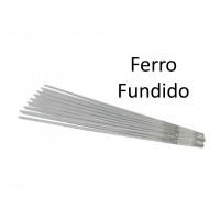 Eléctrodes Soldar Ferro Fundido - 2.50 mm