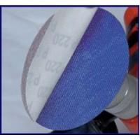 Flange Velcro P/ Rebarbadora 115 mm