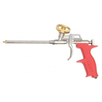 Pistola P/ Espuma PU Metálica PG-1