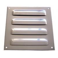 Ventilador Inox 10 x 10 cm