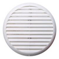 Ventilador 12 cm com Rede - Redondo