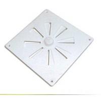 Ventilador Plástico Rotativo 15 x 15 cm
