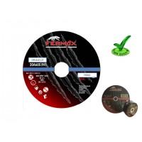 Disco Corte Ferro 230 x 3.0mm