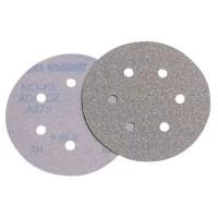 Discos Lixa Velcro 115 mm - #60