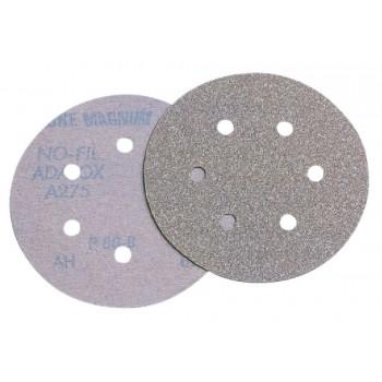 Discos Lixa Velcro 150 mm - #220
