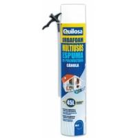 Espuma PU Quilosa Manual - 750 ml