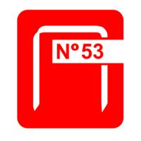 Agrafes 4 mm - nº53  (5000)