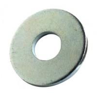Anilha Chapa Inox (9021-A2) 5 mm