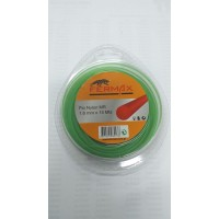Fio Nylon Redondo MR 1.6 mm x 15 Mts