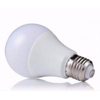 Lâmpada E27 A60 LED