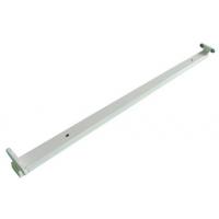 ARMADURA DUPLA TUBULAR LED 60 cm