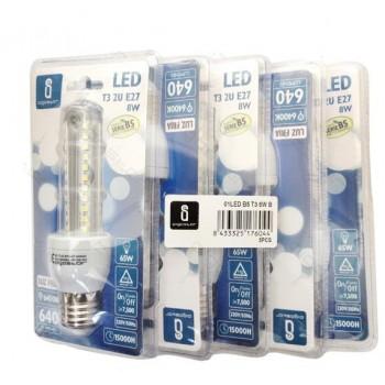 Lâmpada E27 LED