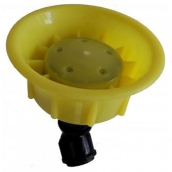 Bico Plástico P/Pulverizador NUVEM