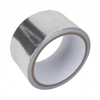 Fita Aluminio 50 mm x 10 Mts