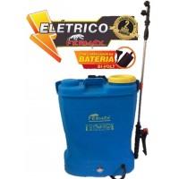 Pulverizador Plástico 16 Lts - BATERIA